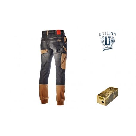 Pantalone Pant Stone Plus Cuff Diadora