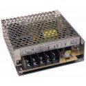 Alimentatore Switch 50W 12V 1out Slim